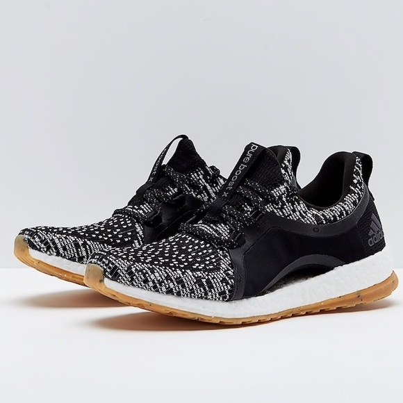 51d0c925b Adidas Running PureBOOST X All Terrain size 8